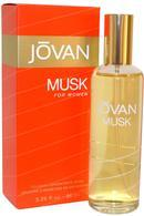 Musk for Women Cologne Concentrate Spray 96ml