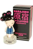 Harajuku Lovers Eau de Toilette Spray 30ml Love