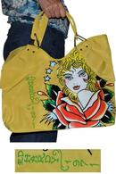 Ed Hardy Tote Bag Veronica
