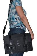 212 Shoulder Bag Black