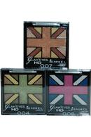 Glam Eyes HD Eyeshadow 4 Shades 3 Compacts Special Offer