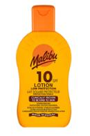 Malibu Sun Lotion 200ml SPF 10 Water Resistant