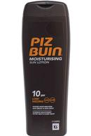 Piz Buin In Sun Moisturising Sun Lotion 200ml SPF10