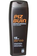 Piz Buin In Sun Moisturising Sun Lotion 200ml SPF15
