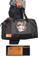 Ed Hardy Duffle Bag Death or Glory