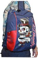 Ed Hardy Backpack Back to School