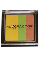 Max Effect Trio Eyeshadow Queen Bee