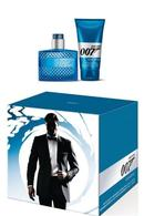 Ocean Royale 007 James Bond Eau de Toilette Spray 30ml Shower Gel 50ml