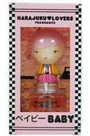 Harajuku Lovers Wicked Style Eau de Toilette Spray 10ml Baby