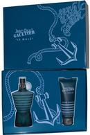 Gaultier Le Male Eau De Toilette 75ml All-Over Shower Gel 75ml
