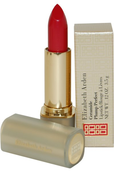 Ceramide Plump Perfect by Elizabeth Arden Lipstick 3.5g Perfect Red