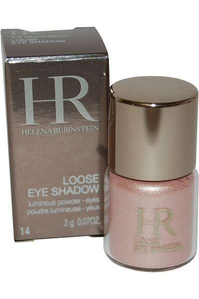 Loose Eye Shadow by Helena Rubinstein Luminous Powder Eyes 2g Fascination #14 *Clearance*