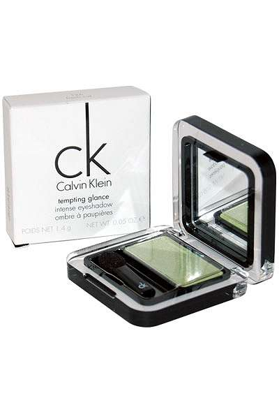 Tempting Glance by Calvin Klein Intense Eyeshadow 1.4g Fresh Cut #126