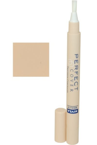Nivea Perfect Cover Precision Concealer - Direct Cosmetics