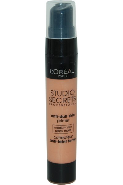 L'Oreal Studio Secrets Anti Dull Skin Primer - Direct Cosmetics