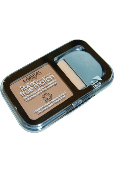 Roll'on True Match by L Oreal Perfecting Roll'on Foundation 7.5g Rose Sand