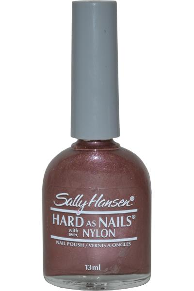 Hard as Nails by Sally Hansen Nail Polish 13ml Tu Tu Mocha